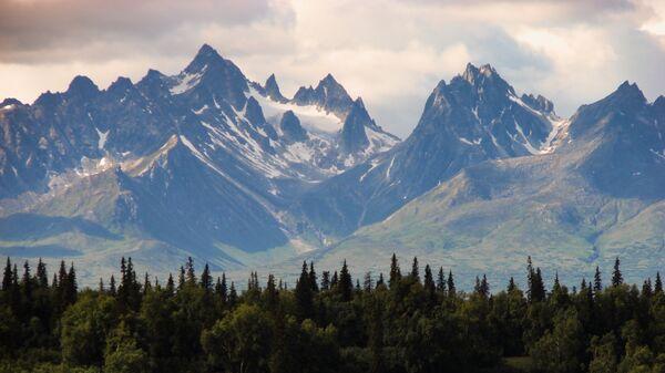 Aljaska - Sputnik Srbija