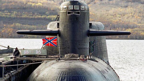 Ratna mornarica Rusije - Sputnik Srbija