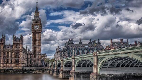London - Sputnik Srbija