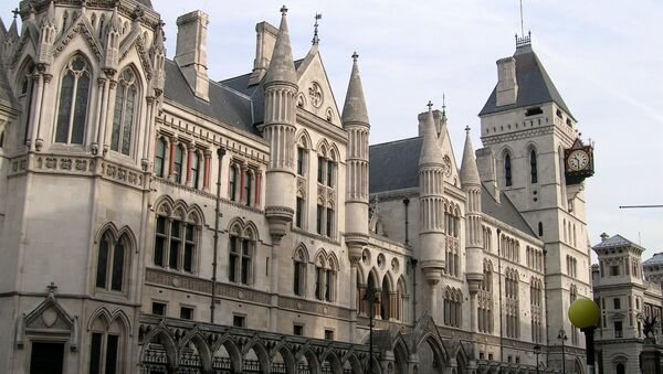 Виши суд у Лондону - Sputnik Србија