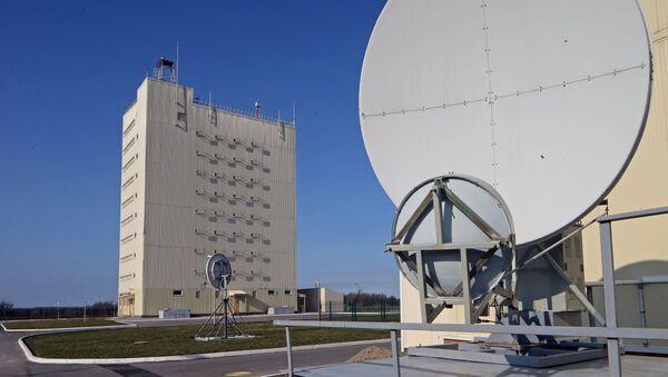Radarska stanica Voronjež - Sputnik Srbija