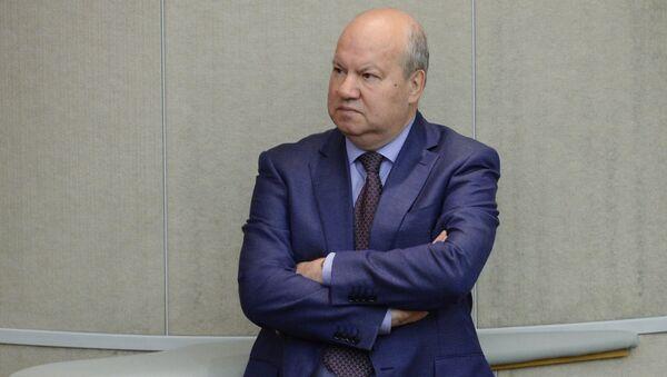 Василиј Лихачов - Sputnik Србија
