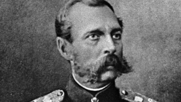 Car Aleksandar Drugi (Aleksandar Nikolajevič Romanov) - Sputnik Srbija