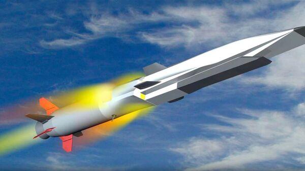Raketa Cirkon - Sputnik Srbija