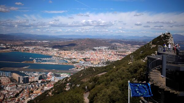 Гибралтар - Sputnik Србија