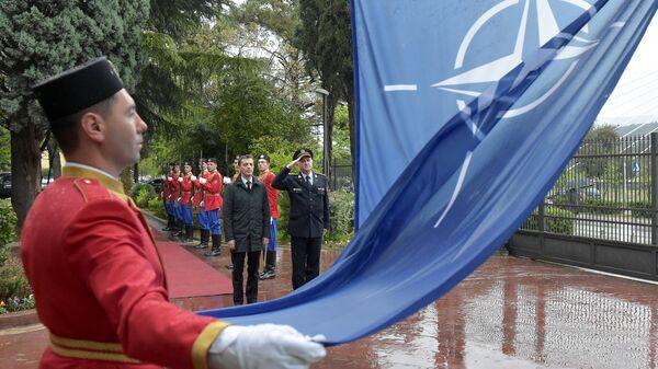 НАТО, Црна Гора - Sputnik Србија