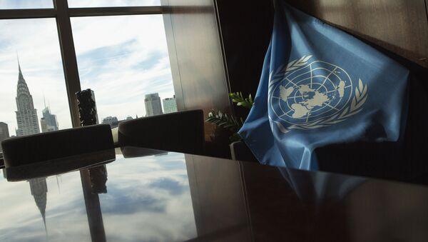 Sedište UN u Njujorku - Sputnik Srbija