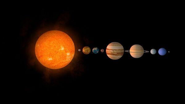 Planeta - Sputnik Srbija