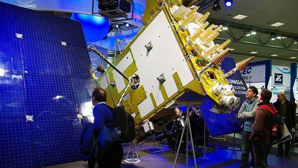 Модел сателитског навигационог система ГЛОНАСС-К - Sputnik Србија
