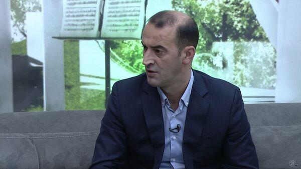 Brat Ramuša Haridinaja Daut - Sputnik Srbija