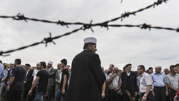 Prizor sa Kosova - Sputnik Srbija