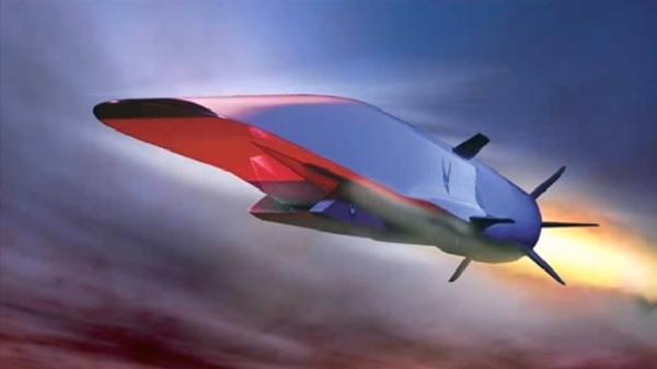 Ruska raketa Cirkon - Sputnik Srbija