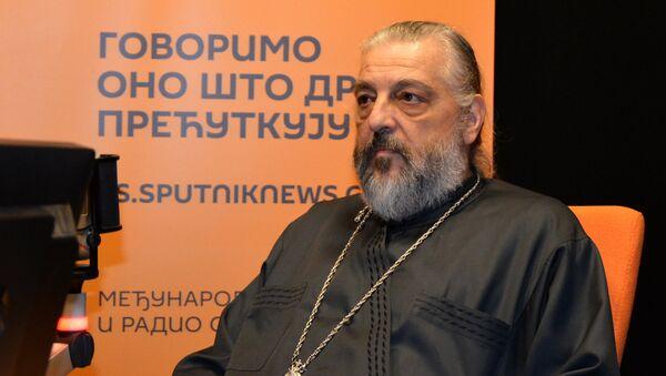 Виталиј Тарасјев - Sputnik Србија