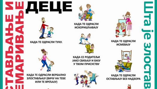 Ilustracija iz priručnika - Sputnik Srbija