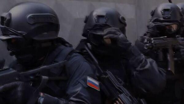 Ruske specijalne jedinice - Sputnik Srbija