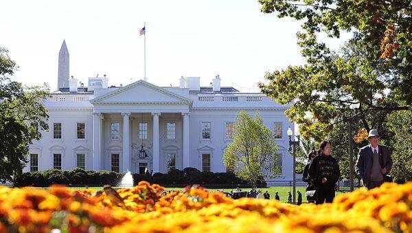 Бела кућа у Вашингтону - Sputnik Србија