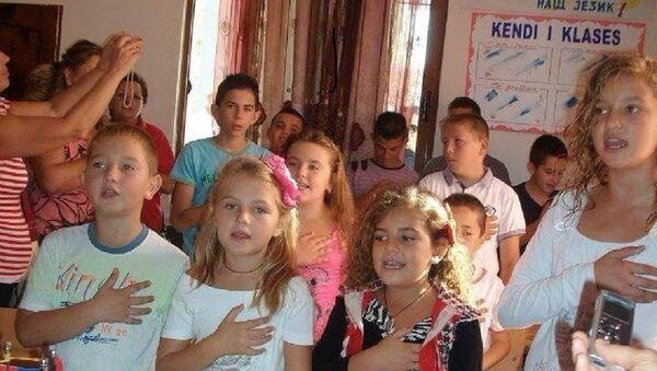 У граду Фиеру, албанској Тоскани живи пет хиљада Срба - Sputnik Србија