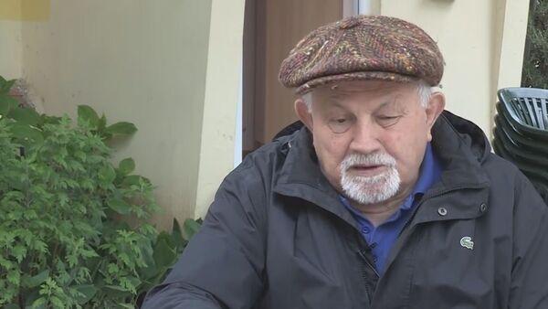 Milovan Danojlić - Sputnik Srbija