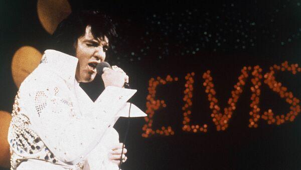 Elvis Prisli - Sputnik Srbija