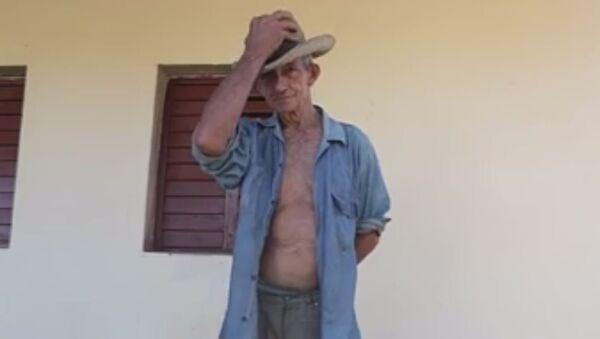 Кубански фармер - Sputnik Србија