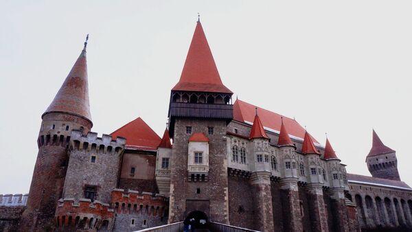 Zamak - Sputnik Srbija