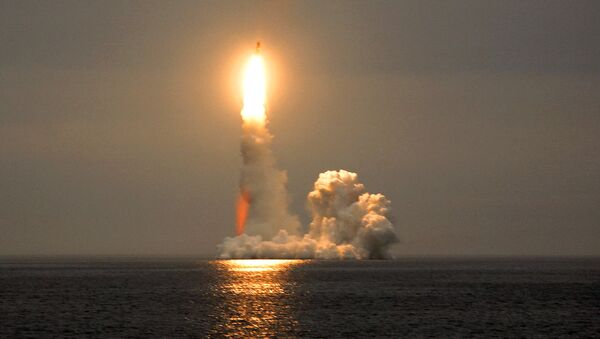 Submariner Day - Sputnik Srbija