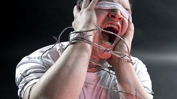 Cenzura ilustracija - Sputnik Srbija