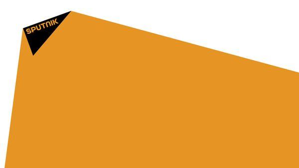 SERBIA_Промо-акция хора Турецкого у Бранденбургских ворот в Берлине - Sputnik Србија