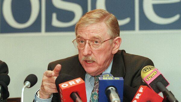 Vilijam Voker - Sputnik Srbija