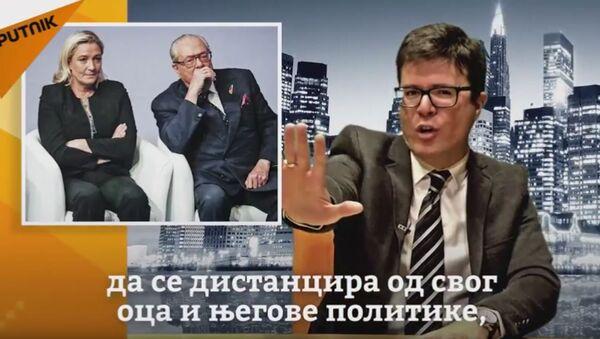 Борис Малагурски - Sputnik Србија