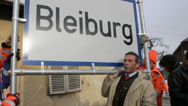 Blajburg - Sputnik Srbija