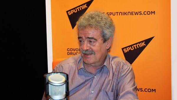 Момир Булатовић - Sputnik Србија