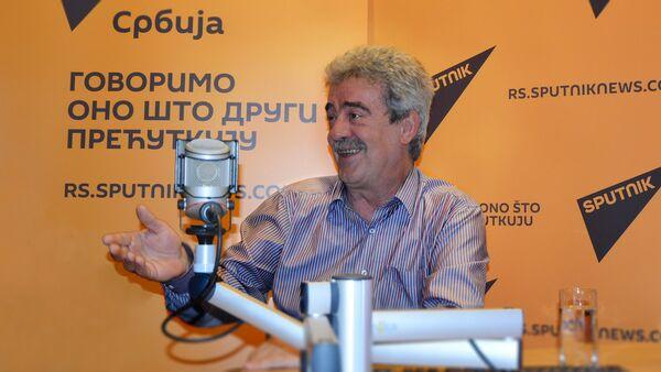 Momir Bulatović - Sputnik Srbija