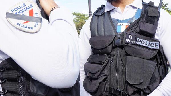 Полиција у Паризу, Служба безбедности - Sputnik Србија