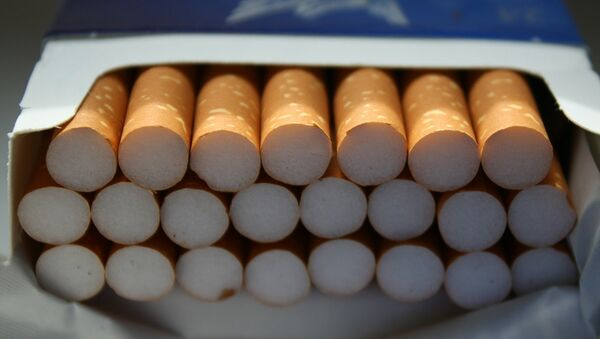 Цигарете - Sputnik Србија