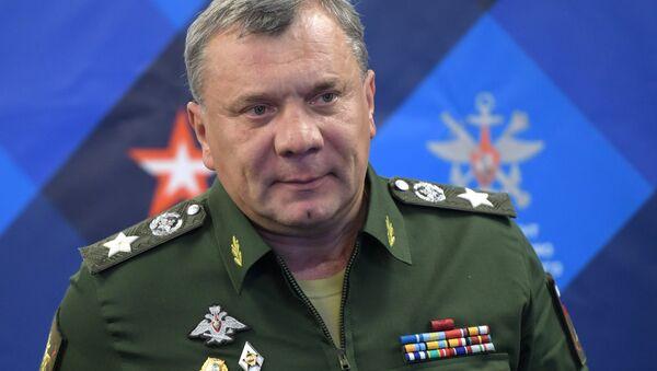 Вице премијер Русије Јуриј Борисов - Sputnik Србија