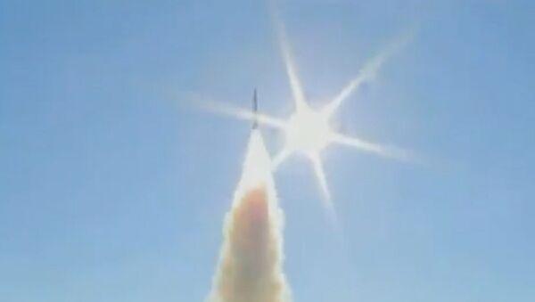 """SERBIA_Кадры испытательных пусков ракет """"земля-воздух"""" для систем ПВО Северной Кореи - Sputnik Србија"""