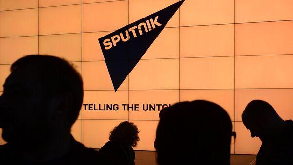 Predstavljanje novinske agencije Sputnjik - Sputnik Srbija