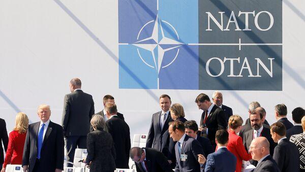 НАТО самит у Бриселу - Sputnik Србија