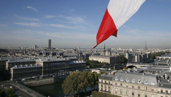 Поглед на Париз - Sputnik Србија