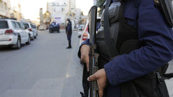 Полиција Саудијске Арабије - Sputnik Србија