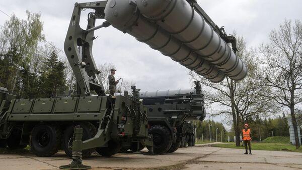S-400 - Sputnik Srbija