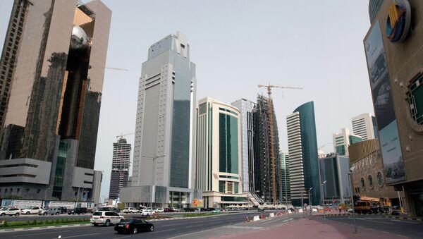Главни град Катара, Доха - Sputnik Србија