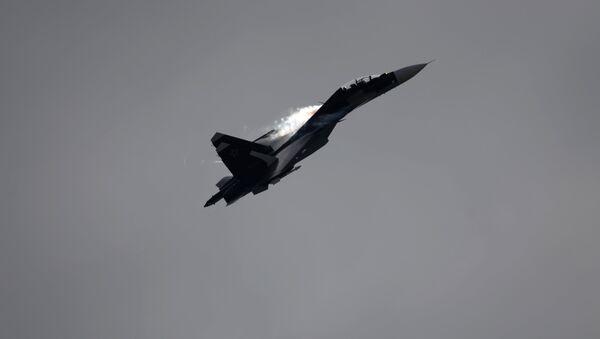 Су-27 - Sputnik Србија
