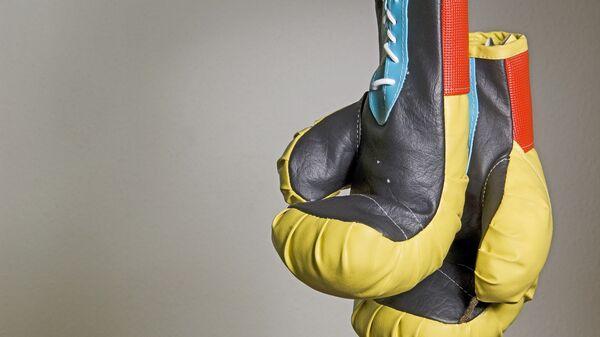 Боксерске рукавице - Sputnik Србија