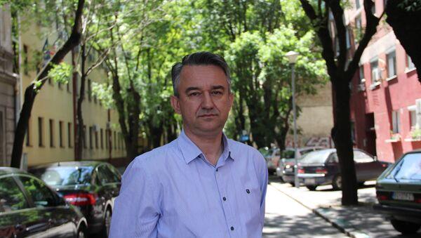 Darko Mladić - Sputnik Srbija