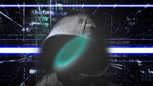 Hakeri - Sputnik Srbija