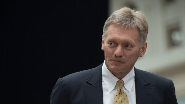 Portparol ruskog predsednika Dmitrij Peskov - Sputnik Srbija
