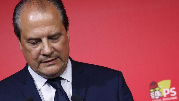 Лидер француских социјалиста Жан Кристоф Камбадели - Sputnik Србија