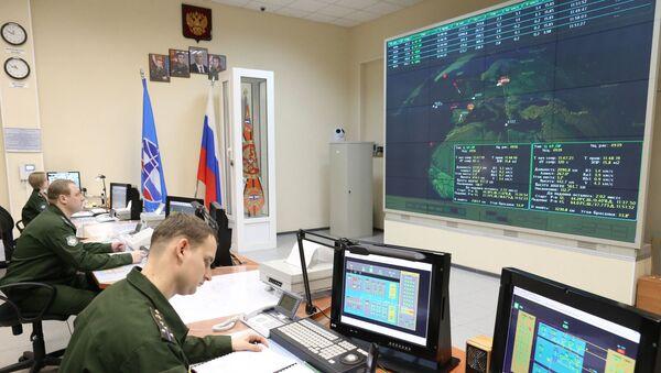 Komandni punkt radarske stanice Voronjež u Kalinjingradskoj oblasti - Sputnik Srbija